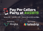 Pay Per Callers Party at ASW19 - 7x5 - Invitation.png