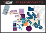 Pay Per Callers Party at LeadsCon - Map.png