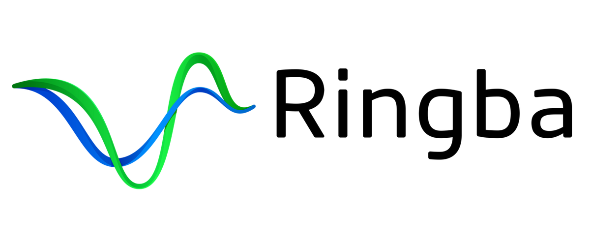 Image result for ringba logo